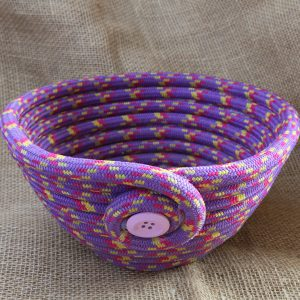 Image of Climbing Rope Medium Bowl