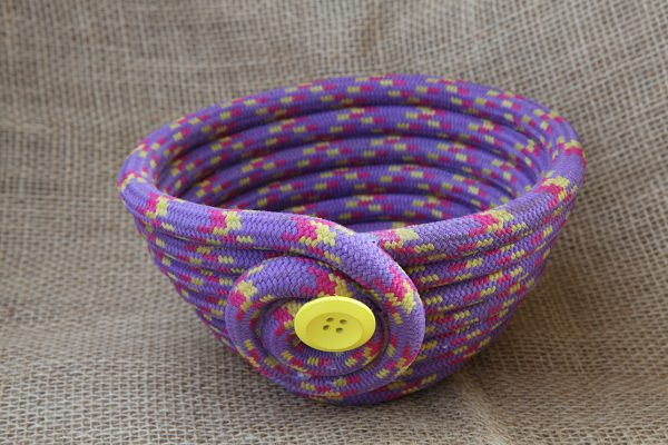 Image of Climbing Rope Small Bowl