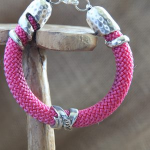 Image of Love Bead Bracelet
