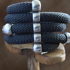 Image of Coil Wrap Bracelet